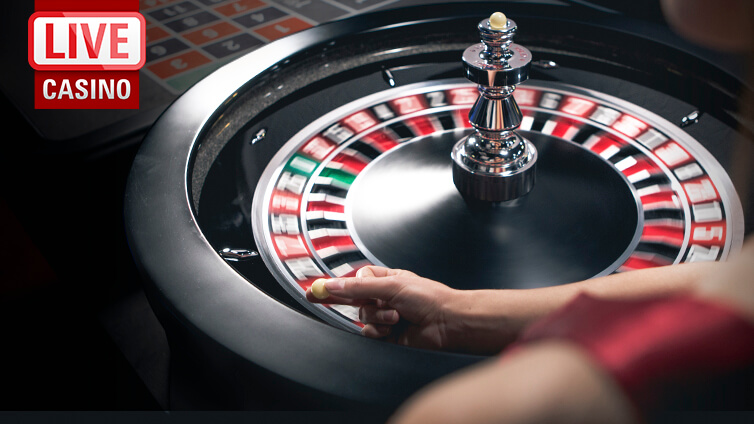 Easy methods to Make Your Product Stand out with Casino