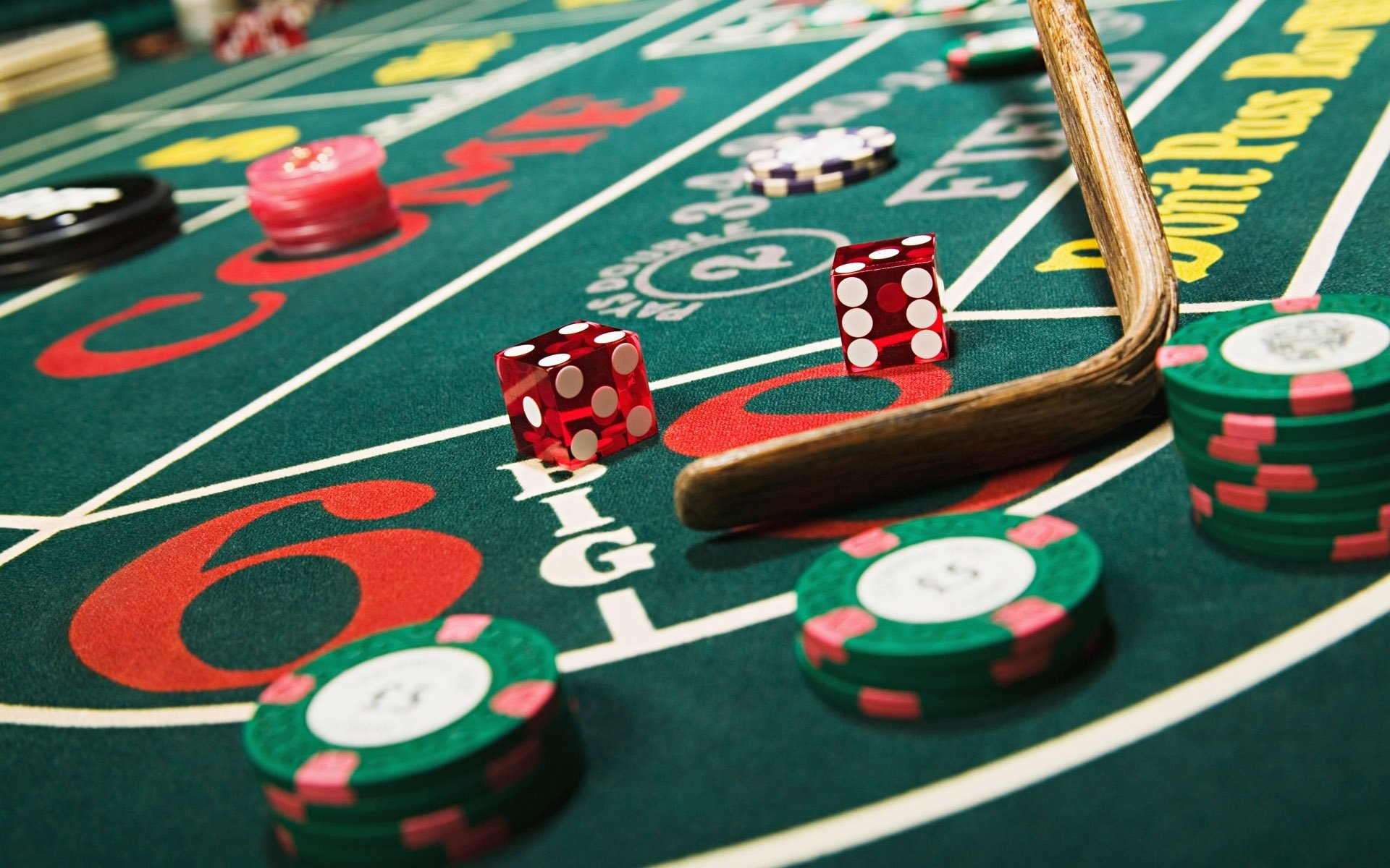 Gambling Abuse – How Not to Do It