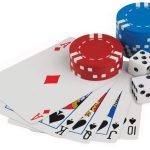 Eight Effective Methods To Get More Out Of Online Gambling