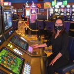 Ten Greatest Things About Online Gambling