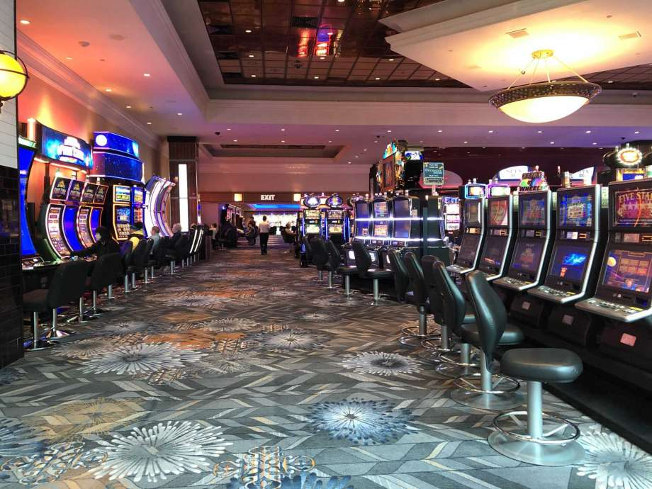 Seven Reasons Your Casino Is Just