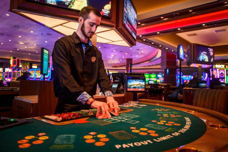 Three Casino Points And how To solve Them