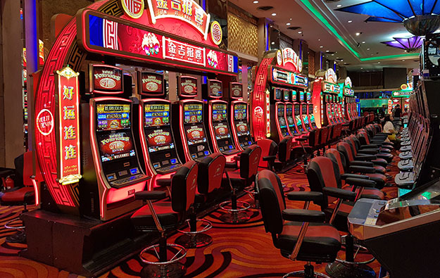 Casino – How can you Be More Productive?