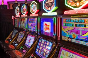 May This Report Be The Definitive Reply To Your Casino?