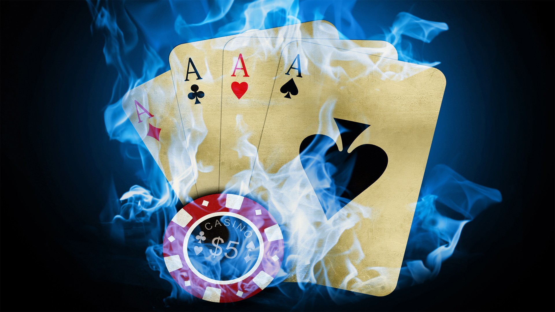 5 Key Tactics The Pros Use For Online Casino