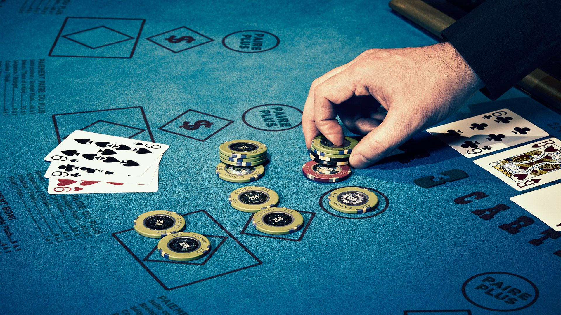 A Stunning Device That can assist you Casino