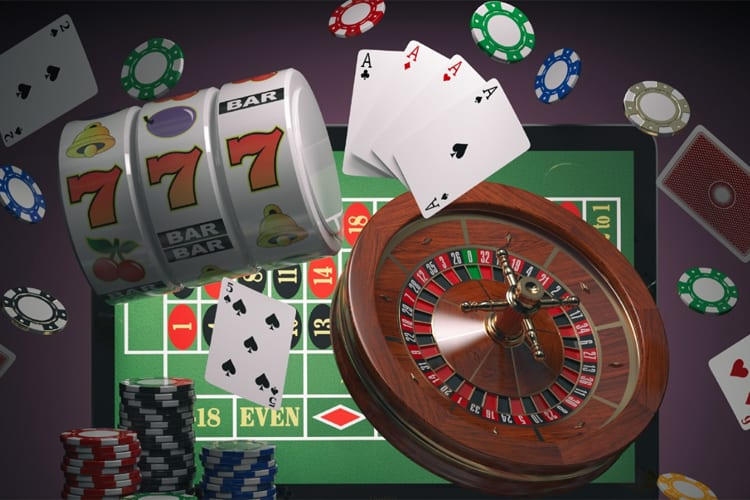 Do not be Fooled By Online Casino
