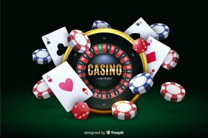How To Search Out The Fitting Gambling